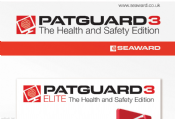 Seaward Patguard 3 Elite Software, Outright Purchase, No Subscription